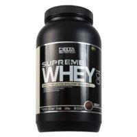 Supreme Whey 100, 900 g, Vanilla, Delta Nutrition