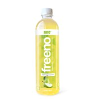 FREENO Zero Sugar, 500 ml, Strawberry/Lime