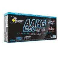 AAKG Extreme Mega Caps, Olimp Sports Nutrition