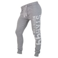 Star Nutrition -99 Sweatpants, Grey, Women