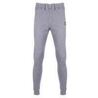Gold's Gym Fitted Jog Pant, grey, XL, Gold's Gym Men