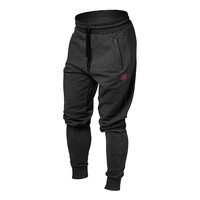 Jogger Sweat Pants, antracite melange
