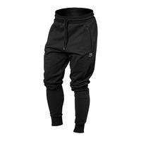 Jogger Sweat Pants, black, L