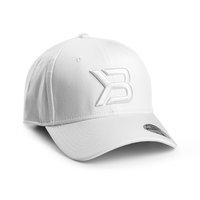 Women's Baseball Cap, white, Better Bodies Women
