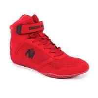 GW High Tops, Red, 45