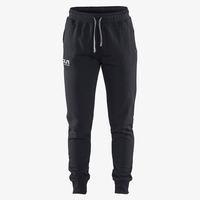 CLN Ghost WS Pants, Black, XS