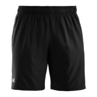 UA Mirage Short 8'', black, S