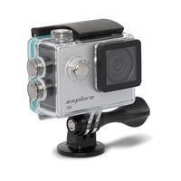 Kitvision Actioncamera Explorer HD, Gunmetal