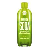 Protein Soda, 375 ml, Exotic, Star Nutrition