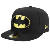 Character Basic Batman, Black, New Era