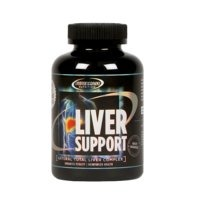Liver Support, 90 caps, SUPERMASS NUTRITION