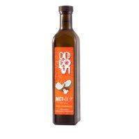 MCT-öljy, 500 ml, CoCoVi