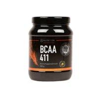 BCAA 411, 500 g, Peach