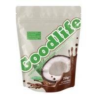 Goodlife Protein Powder, 750 g, Caramel Choco