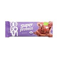 SuperProtein Brownie, 50 g, CoCoVi
