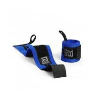 BB Wrist Wrap 18inch, Strong Blue, Better Bodies Gear