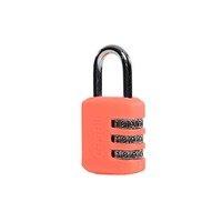 Padlock training locker, Lithium corall, Casall Sports Wear Women