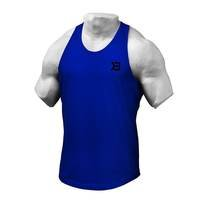 Essential T-back, Strong Blue, Better Bodies Men