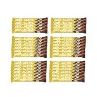 32 x Active Protein Bar, 35 g, FAST Sports Nutrition