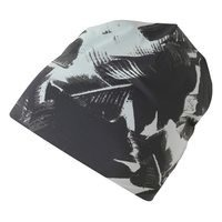 Casall The Palm Print Hat, Palm print blue, One size, Casall Sports Wear Women