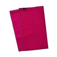 Yoga Towel, Black, 180x60 cm, Casall Sports Prod