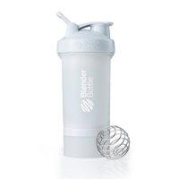 Blender Bottle ProStak, Full Color White, 650ml
