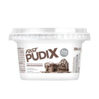 Pudix, 200 g, Chocolate, FAST Sports Nutrition