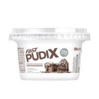 Pudix, 200 g, Caramel, FAST Sports Nutrition