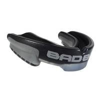 Bad Boy Multi-Sport Mouthguard, Black/Grey
