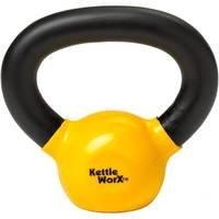 KettleWorX Kettlebell 5lb