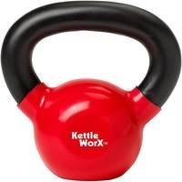 KettleWorX Kettlebell 10lb