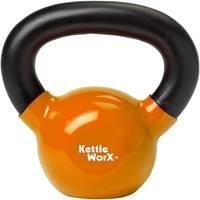 KettleWorX Kettlebell 15lb