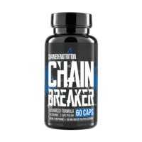 Chain Breaker, 60 caps, Chained Nutrition