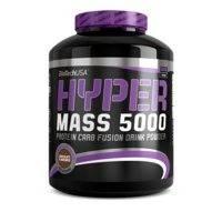 Hyper Mass 5000, 5000 g
