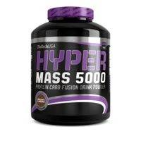 Hyper Mass 5000, 5000 g, Caramel-Capuccino, Biotech USA