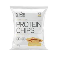 Protein Chips, 30g, Sourcream & Onion, Star Nutrition