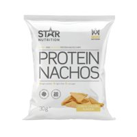 Protein Nachos, 30g, Corn and Chicken, Star Nutrition