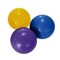 Loumet Smooth Trigger Ball, 75 mm, Yellow