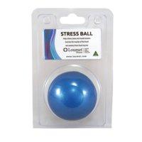 Loumet Stress Ball, Yellow