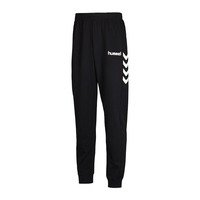 Core Cotton Pant, Black, Hummel