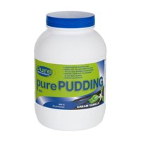 Pure Pudding Mix, 800 g, Pure Sport Nutrition