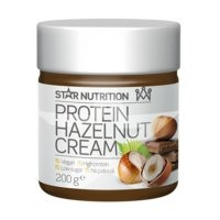 Protein Hazelnut Cream, 200 g, Star Nutrition