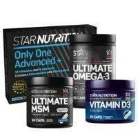 Wellness Pack, Advanced, Star Nutrition