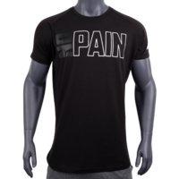 Fitnesstukku Raglan T-shirt, NPNG, Herr, M, FITNESSTUKKU