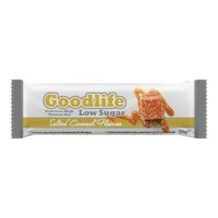 Goodlife Low Sugar, 50 g, Chocolate Peanut Butter - NEW!