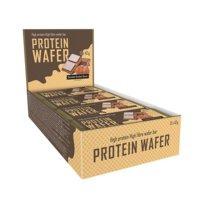 12 x Protein Wafer, 42g, Star Nutrition