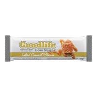 Goodlife Low Sugar, 50 g, Salted Caramel - NEW!