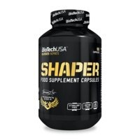 Ulisses Series Shaper, 90 Caps, Biotech USA