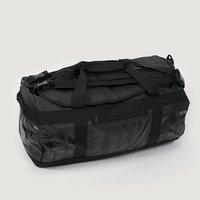 Fitnesstukku Gym bag 42L, Black/Black, FITNESSTUKKU