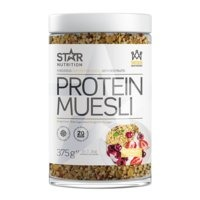Protein Muesli, 375 g, Star Nutrition